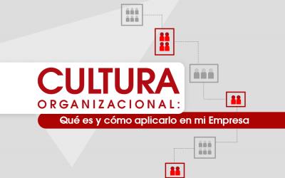 Cultura Organizacional: Qué es y Por qué es Importante