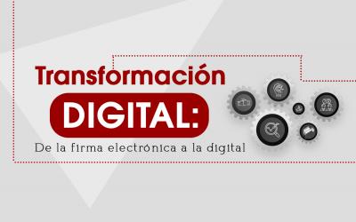 Transformación Digital en RRHH: De la firma electrónica a la digital