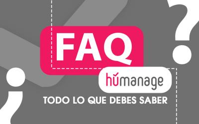 FAQ Humanage: Todo lo que debes saber