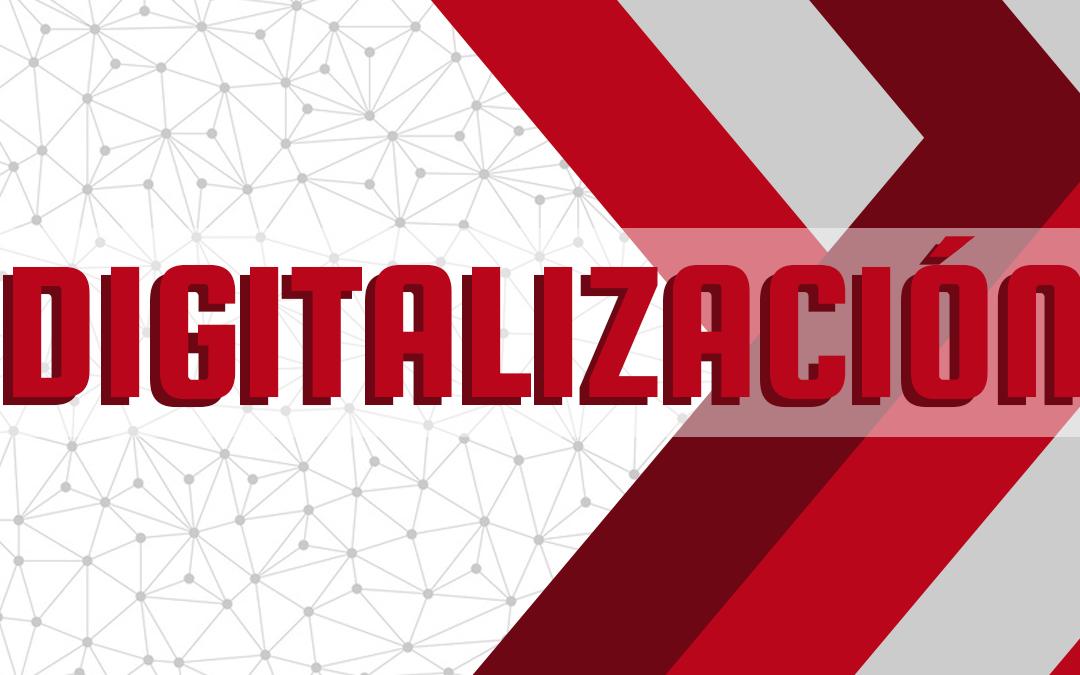 Digitalización: De la A a la Z